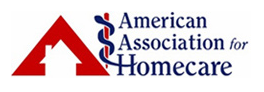 The AAHome Logo